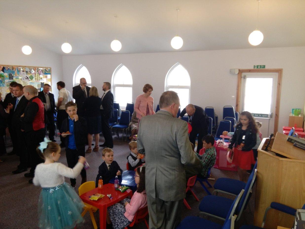 Sunday school prizes uk